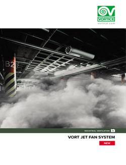 Industrial_ventilation_VORT JET FAN_System