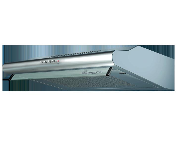 Vortex 60 i residential ventilation cooker hoods vortice for Aspiratori per cappe