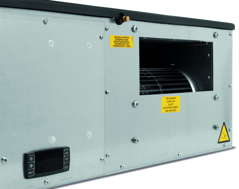 Residential Ventilation Systems : Vort hri dh residential ventilation heat recovery
