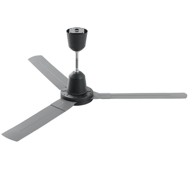 Nordik heavy duty 160 summer ventilation ceiling fans vortice 1 mozeypictures Gallery