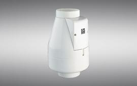 Residential ventilation centrifugal fans vortice for Cappe aspiranti per cucina vortice