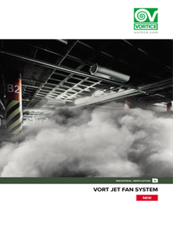 Industrial_ventilation_VORT JET FAN_System