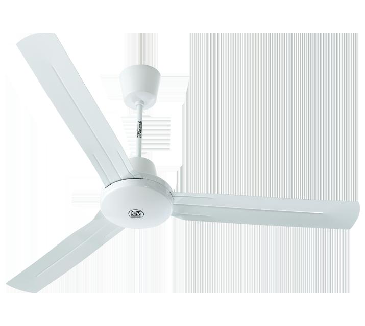 18 W Vortice 11966 Aire de circulaci/ón Blanco