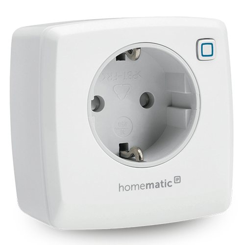 HOMEMATIC IP SMART PLUG
